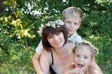 Я и дети)