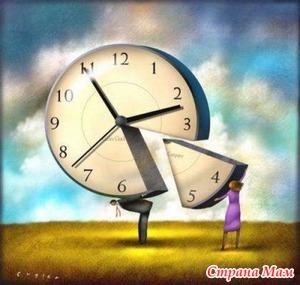 """Как сохранить """"ЖИВОЕ"""" время... свое"""