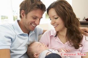 Контрацепция после родов. первая часть.
