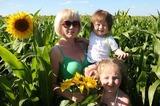 Дети-  наши цветы жизни!