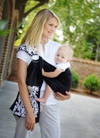 Найти работу молодым мамам.