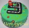 Торт на 9 лет