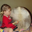 Юный барабанщик-бойранист