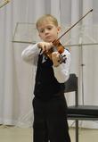 Мой скрипач