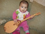 Я казахская рок звезда!