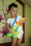 соло на гитаре 2