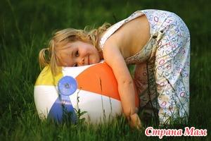 Что должен уметь ребенок к 3-м годам