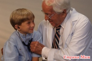 Диагностика и лечение ревматизма у детей.