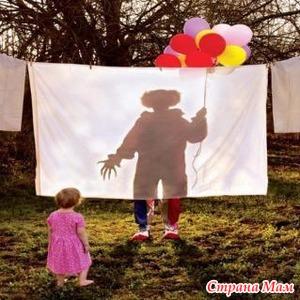 Детские страхи: откуда они берутся? От рождения до 3 лет.