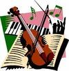 Я учусь в музыкальной школе