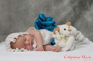 Основные вопросы о здоровье новорожденных - окончание беседы
