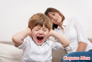 Возрастные кризисы детей в дошкольном периоде