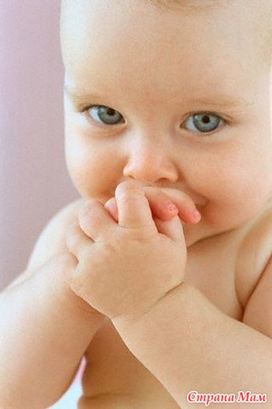 Стоматиты в детском возрасте. Вторая часть