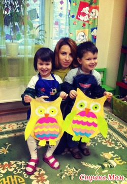 Индивидуальные занятия по Изо, дизайну, рисованию для детей от 2-х лет и старше