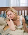 Проблемы сна у женщин