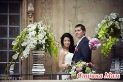 Создам эксклюзивные украшения для невесты и жениха
