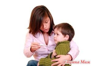 Инфекции у детей - коварный энтеровирус