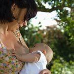 Отлучение от груди - продолжение