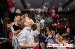Видеосъемка детей, дней рождения, выпускных в Нижнем Новгороде