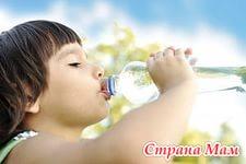 Что стоит давать пить детям. Продолжение беседы