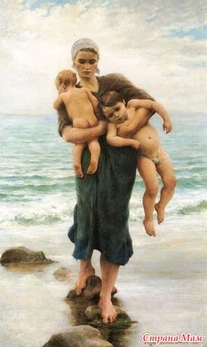 Информация для матерей, которые стремятся быть идеальными...