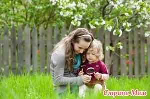 Обучаем малыша самостоятельности