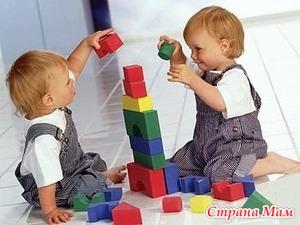 Раннее развитие: кружки для вашего ребенка