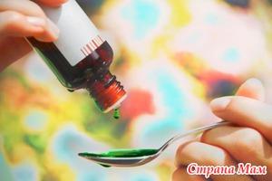 Прием лекарств и сочетание их с питанием