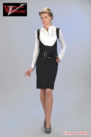 Прием заказов!!! СП №7. ТМ VoOlya - стильная молодёжная женская ... 9a22ed905598f