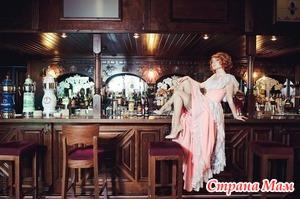 Нетипичные кафе Москвы