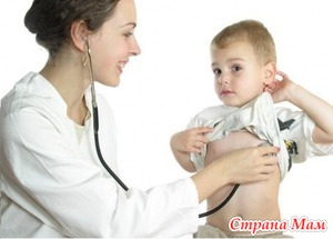 Поход в поликлинику с ребенком без стресса