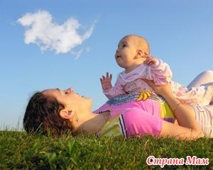 Развлекаем малышей