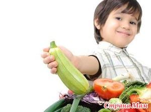 Цинк и йод - значение для детей