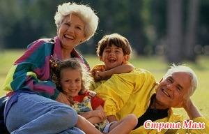 Каникулы у бабушки в деревне: да или нет