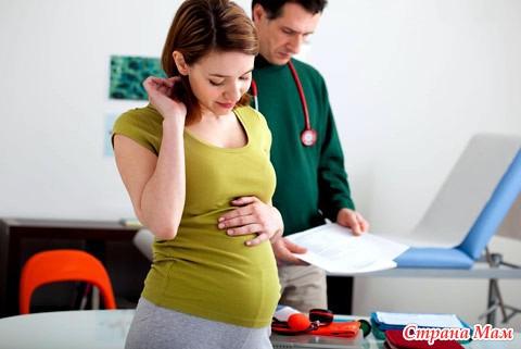 Преэклампсия последствия после родов