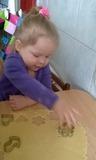Любимое печенье своими детскими руками