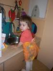Всю посуду вымала!!!!
