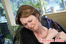 Методы диагностики при болях в шее и спине