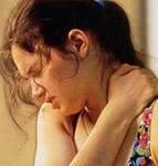Помощь при болях в шее у женщин