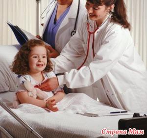 """Можно ли """"перерасти"""" детские болезни - продолжение беседы"""