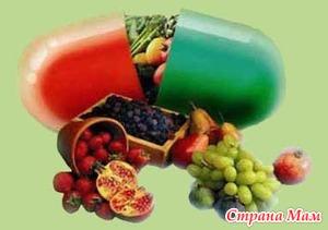Витамины детям, если есть дефицит