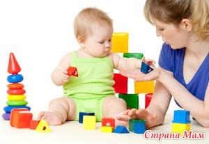 Современные методики развития для наших детей