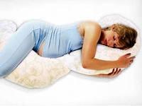 Сон беременных - как его улучшить?