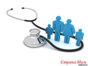 Частные медицинские клиники Рязани, в т. ч. детские