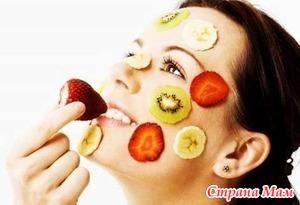 Основа диеты при псориазе