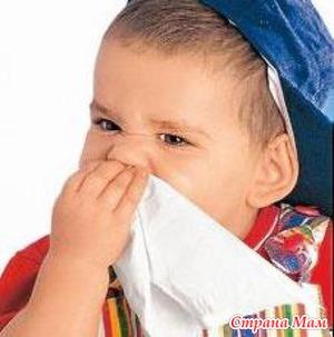 Обследования при аденоидах у детей. Часть первая