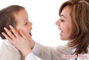 Обследования при аденоидах у детей. Часть вторая
