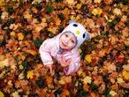Закружи меня осень.......