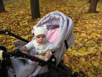Макарушкина первая осень