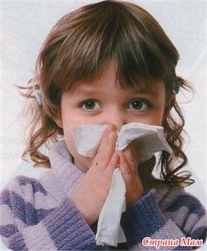 Диагностика и лечение гайморитов у детей